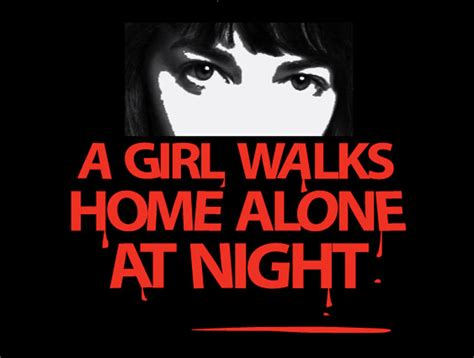 themes in a girl walks home alone at night make this movie iranian vire western a girl walks