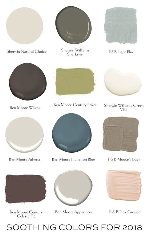 soothing paint colors best 25 soothing paint colors ideas on pinterest interior paint palettes interior paint and