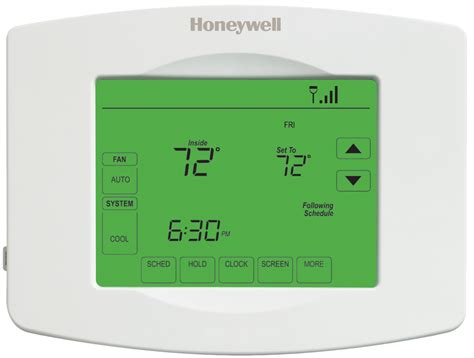 honeywell wi fi thermostat wiring honeywell free engine