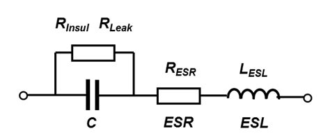 capacitor circuit wiki file capacitor series equivalent circuit png wikimedia commons