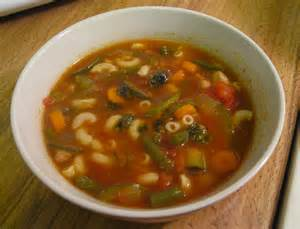 minestrone soup robgeleen com minestrone soup