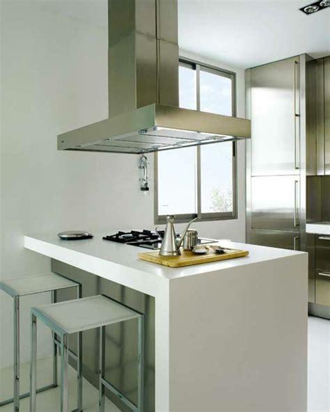 petites cuisines ouvertes cuisine ouverte id 233 es d am 233 nagement originales