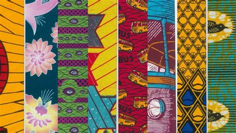 african pattern name not just beautiful infused with rich culture and history