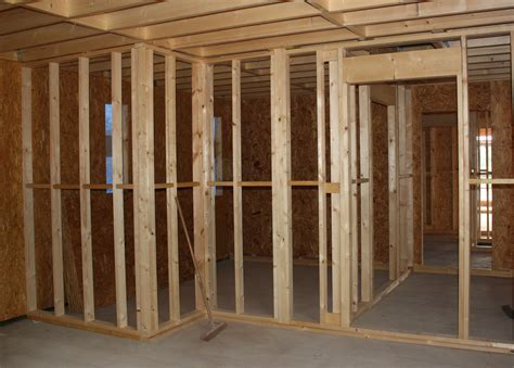 how to build a stud wall in a bathroom tommy s tips partition walls 101 diy blog on lets fix it