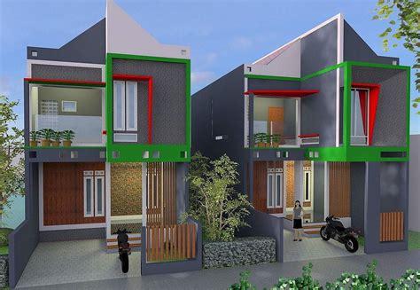 warna cat yang bagus rumah nyaman 54 desain pagar rumah yang bagus minimalis denah