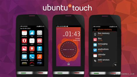 nokia asha 311 all themes ubuntu touch theme asha full touch 240x400 wb7themes