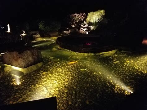Aquascape Led Lighting by Aquascape Landscape Led Pond Lighting Youngsville