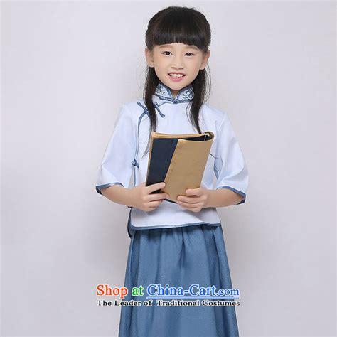 Korean Student Costume Setelan Anak korea