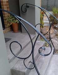 handrail kits outdoors best 25 outdoor railings ideas on deck