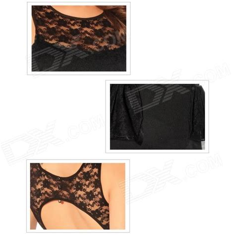 2689 best images about black 2689 black open lace sleeveless peplum dress for