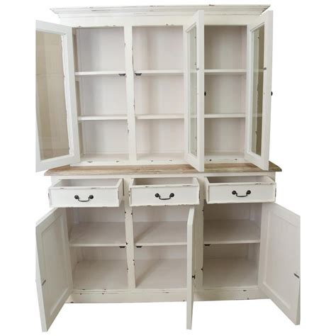 mobile dispensa mobile dispensa cucina shabby chic 150x195x45 codice axsh