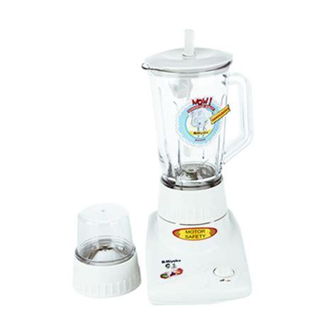 Blender Miyako Sekarang jual miyako bl 301pl ap blender gelas plastik
