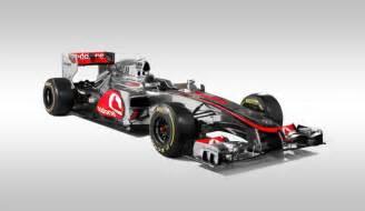 mclaren mp4 27 2012 formula 1 race car revealed
