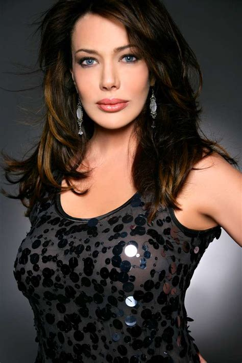 hunter tylo hairstyle shoulder length hairstyles 2014