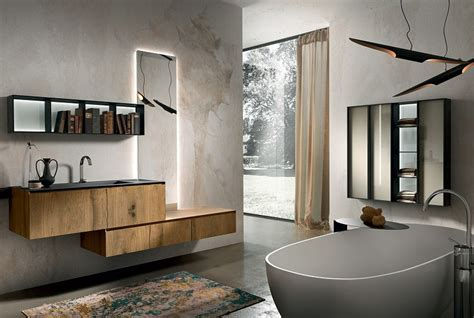 Bathroom Wooden Furniture by Bathroom Furniture Made Of Wood The Timelessly