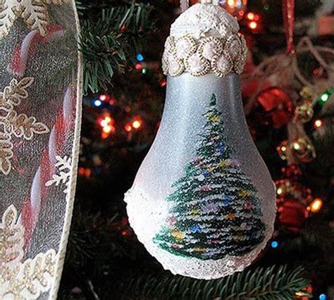 diy ornaments from light bulbs diy light bulb ornaments for beesdiy