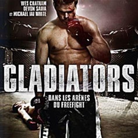 film gladiator bande annonce gladiators photos et affiches allocin 233