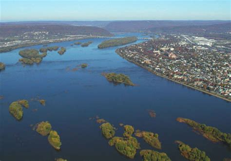 pa fish and boat regional reports susquehanna river study updates