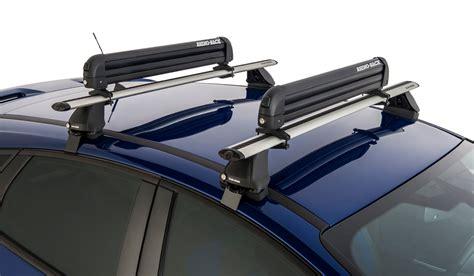 rhino rack ski snowboard rack autoaccessoriesgarage