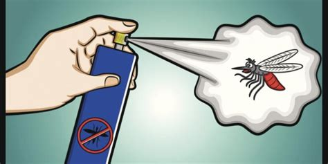 Obat Tidur Semprot cara efektif gunakan obat nyamuk semprot di rumah kompas