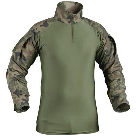 Combat Shirt Tactical helikon tactical army combat shirt with