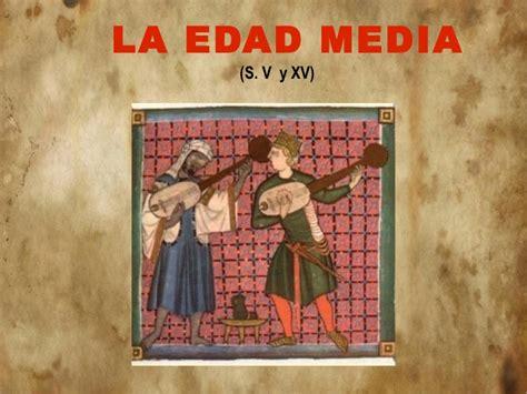 imagenes figurativas de la edad media presentaci 243 n edad media literatura castellana