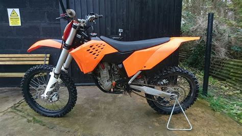 used motocross bikes uk ktm motocross for sale in uk 166 used ktm motocross