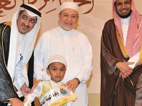 34 Bocah Yang Menggemparkan Dunia profil musa bocah indonesia yang jadi juara ajang hafidz tingkat dunia website bimas islam