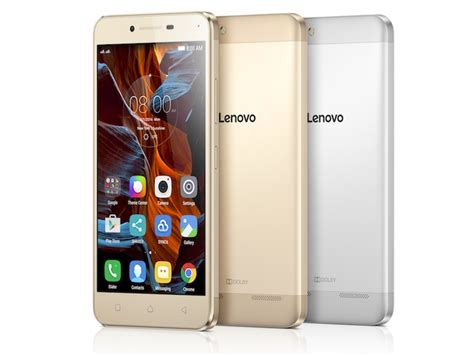 Lenovo Vibe K5 Lenovo Vibe K5 Vibe K5 Plus Budget Smartphones Launched At Mwc 2016 Technology News