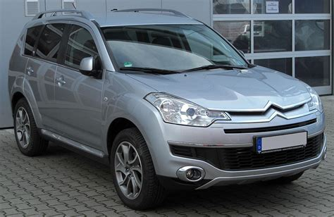 Citroen C by Citro 235 N C Crosser