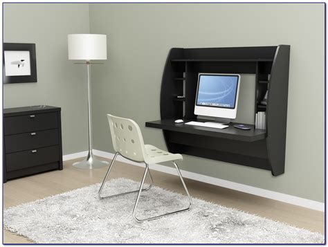 Wall Desk Uk Wall Mounted Floating Desk Uk Desk Home Design Ideas