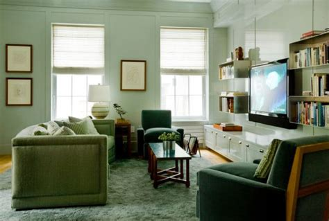 Living Room With Wall Mounted Tv Beautiful Interiors Featuring Wall Mounted Tvs
