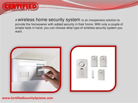 home security systems your defense