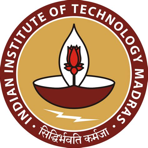 Search Iit File Iit Madras Logo Svg