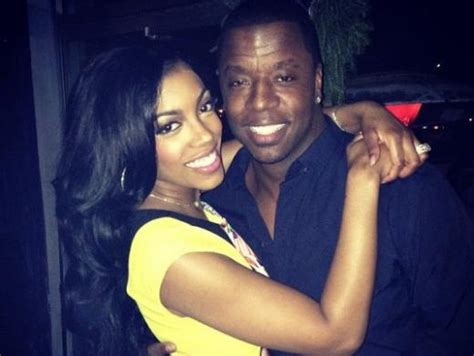 porsha williams and kordell the real housewives blog porsha williams ex husband