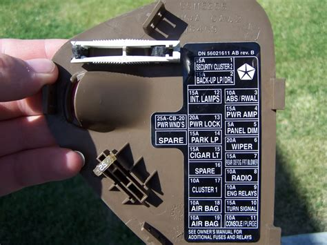 Fuse Box Wiring : Fuse Box Panel Wiring Diagram For Dodge