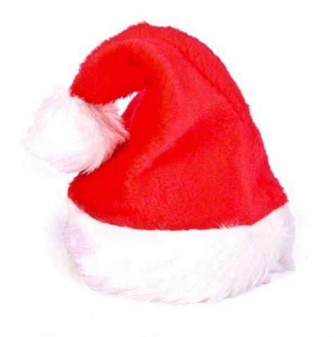 zr29470 plush santa hat