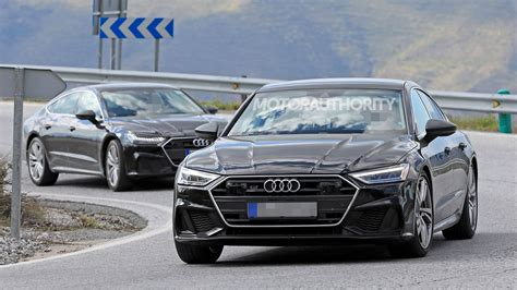 2019 Audi S7 by 2019 Audi S7 And