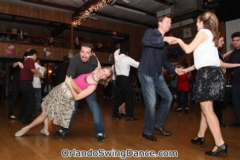 swing dance orlando live band orlando swing dance