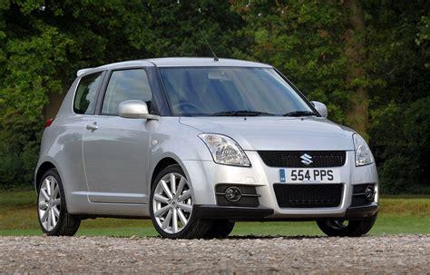 How Much Are Suzuki Swifts Suzuki Sport Review 2006 2011 Parkers