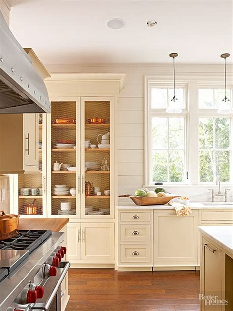 Timeless Kitchen Cabinet Colors 80 Cool Kitchen Cabinet Paint Color Ideas Noted List