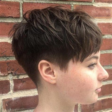 3 Great Exles Of A Crop Haircut by 20 Stunning Looks With Pixie Cut For Pixie