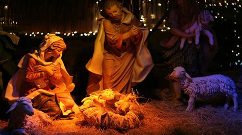 christmas eve  birth  jesus christ desktop hd