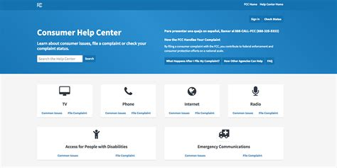 federal service help desk fcc customer service zendesk