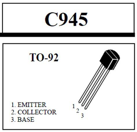bc548 transistor legs transistor npn ecb 28 images d2010 ecb nte equivalent nte2340 transistor npn silic 80v 1a