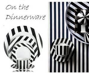 dinnerware sets on pinterest dinnerware black and white