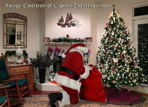 santa in your house how to prove santa was in your house love and marriage