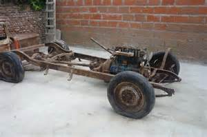part 1928 chevrolet chassis