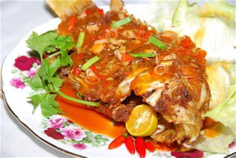 Minyak Nilam Padang aneka rasa air tanganku talapia merah tiga rasa rassari