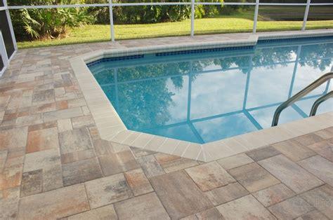 pool deck pavers 11 best pool deck images on pinterest pool decks